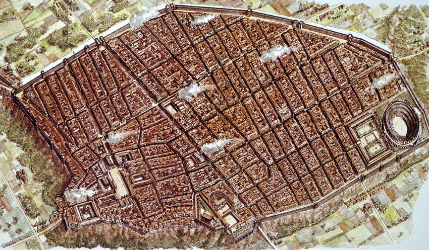 people of pompeii, frozen people, petrified people, dragonfly tours, pompeii maps