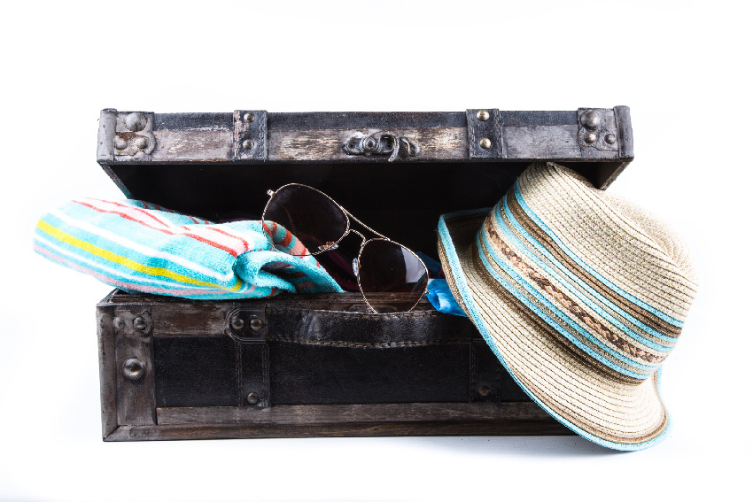 What to pack for a cruise [items you tend to forget]