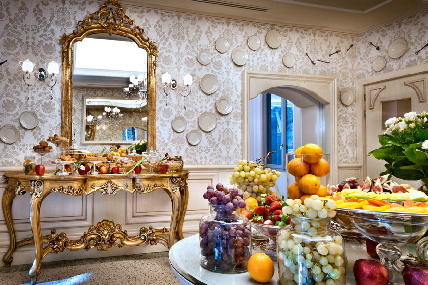 luxury hotels in italy, dragonfly tours, milan