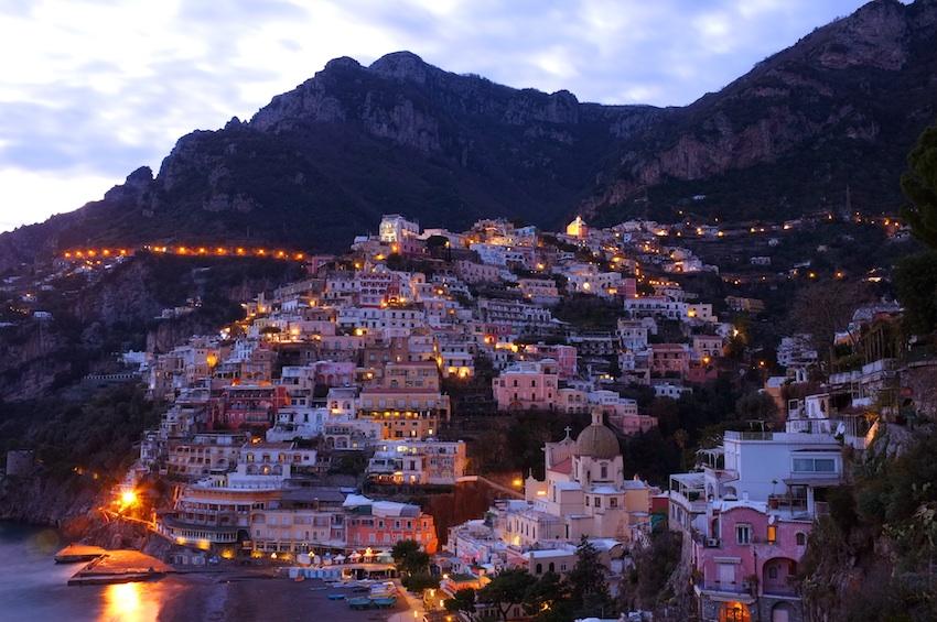 family trip to Italy, dragonfly tours, dragonflytours, positano, amalfi coast