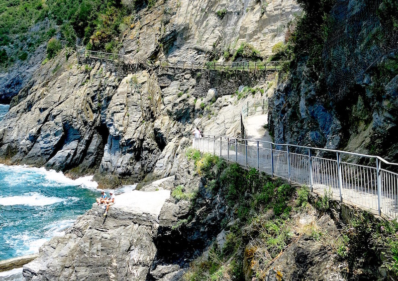 cinque terre, dragonfly tours,