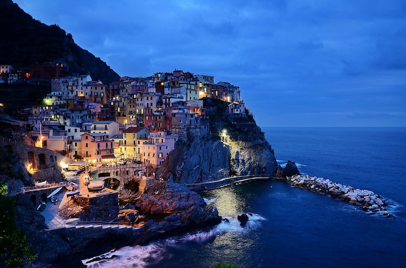 Cinque Terre – More than just five lands