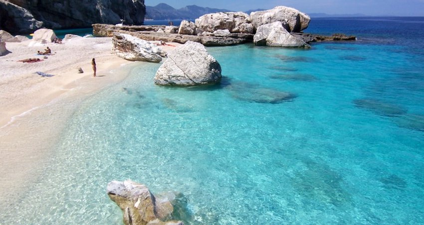 5 best beaches of southern Italy, dragonfly tours, dragonflytours, traveling the boot,