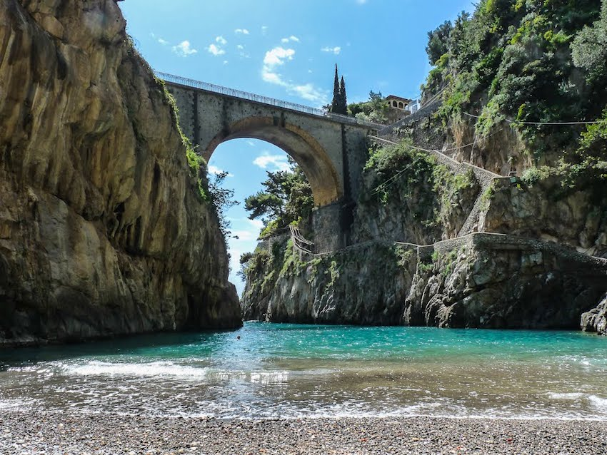 furore, fiordo di furore, amalfi cosast, 5 best beaches of southern Italy, dragonfly tours, dragonflytours, traveling the boot,