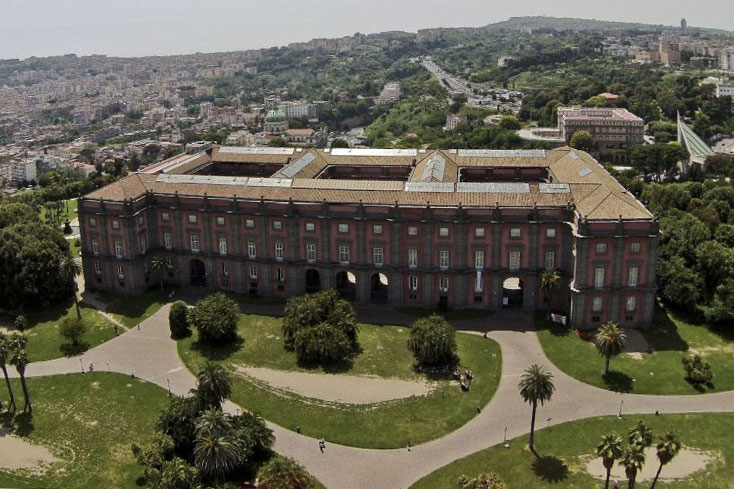 most visited museums of Italy