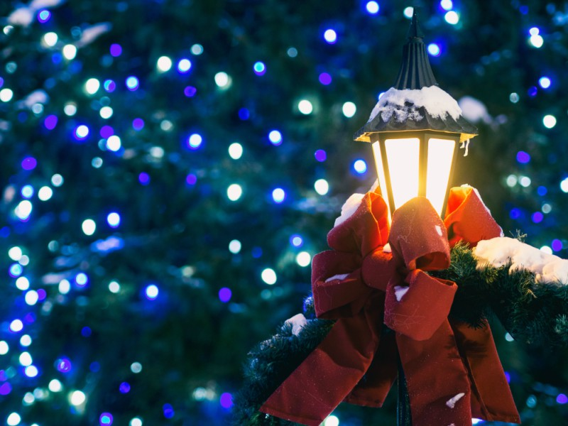 christmas in Italy, dragonfly tours,