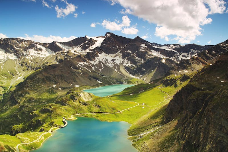 images of italy, dragonfly tours, ceresole reale, piedmont, turin