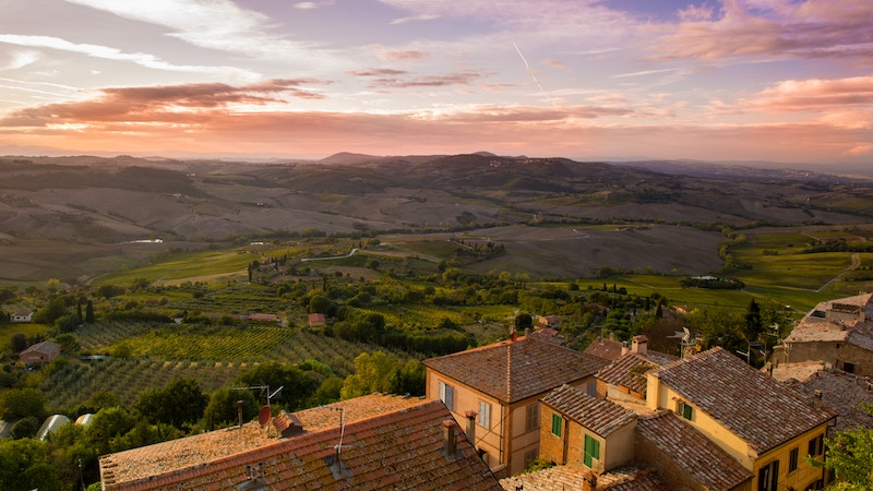 images of italy, dragonfly tours, tuscany