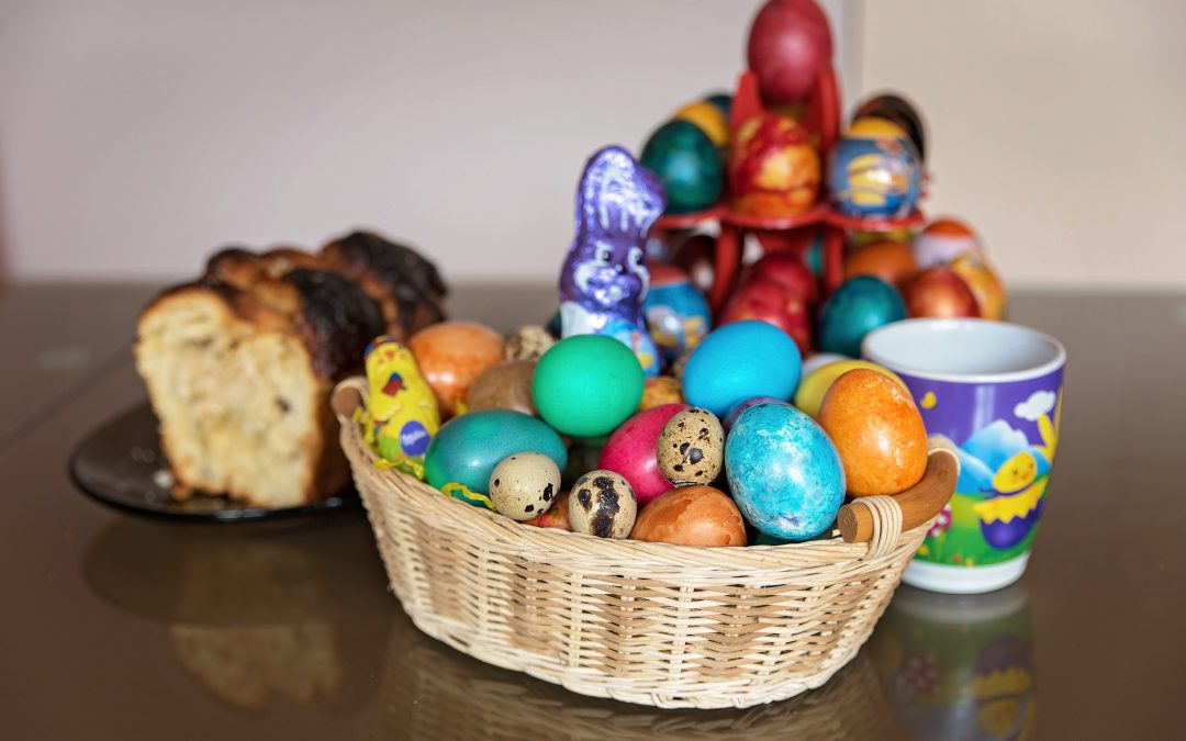 A tour of Italy to discover the tradition of Italian Easter desserts