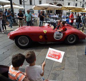 Millemiglia Ferrari
