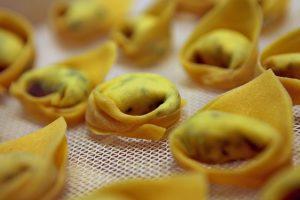 Tortellino food