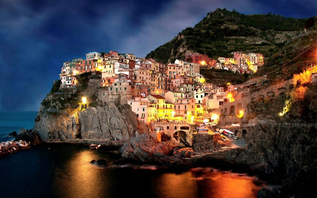 The Amalfi Coast: The Honeymoon of Your Dreams