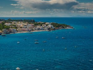 Best island: this is Ischia
