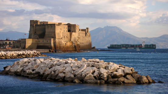 Top Things to See in Naples