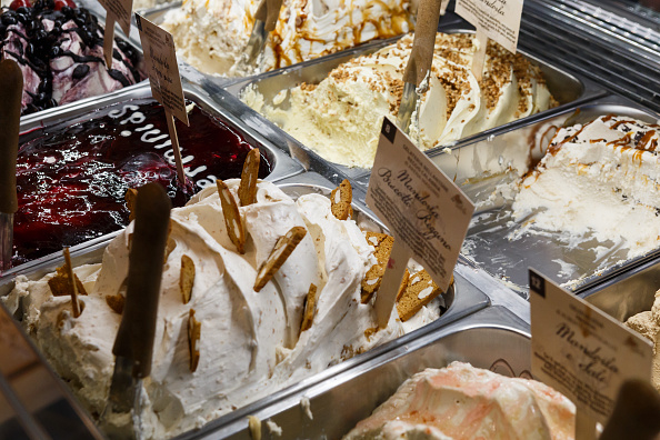The Real Italian Gelato: Tips on How and Where to Find It