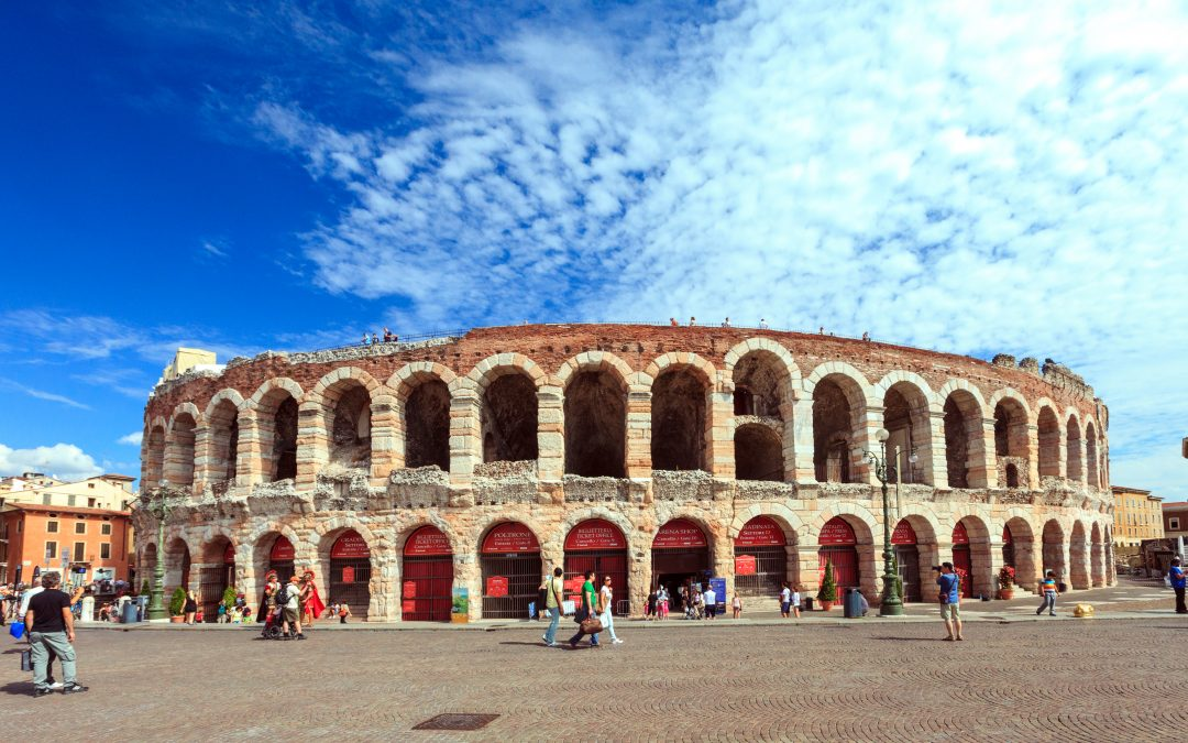 The Most Famous Italian Theaters