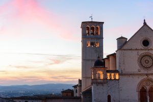 best cities in umbria