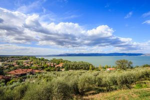 best cities of umbria