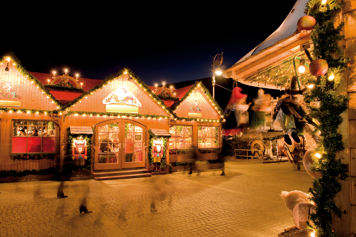 Christmas In Italy.Best Places To Spend Christmas In Italy Dragonfly Tours