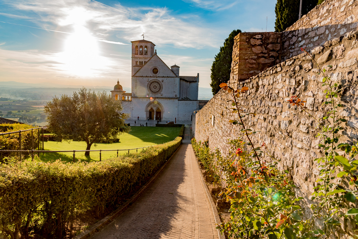 A Journey Through the Best Cities of Umbria and Places to Discover