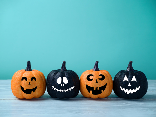 The Tradition of Halloween in Italy