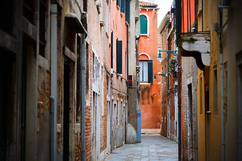 The Ten Top Italian Cities to Visit