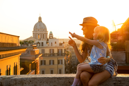5 Top Tips for a Family Trip to Italy with Dragonfly Tours