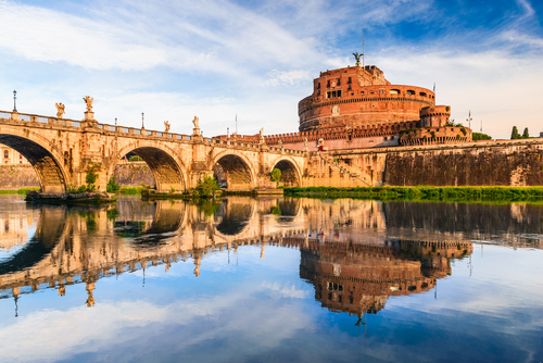 Italian Castles Not to be Missed