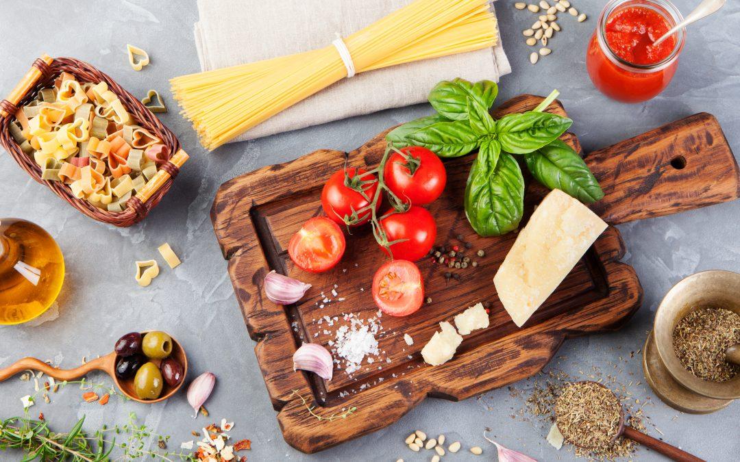 Italian Food Markets: Where Tradition Meets Taste