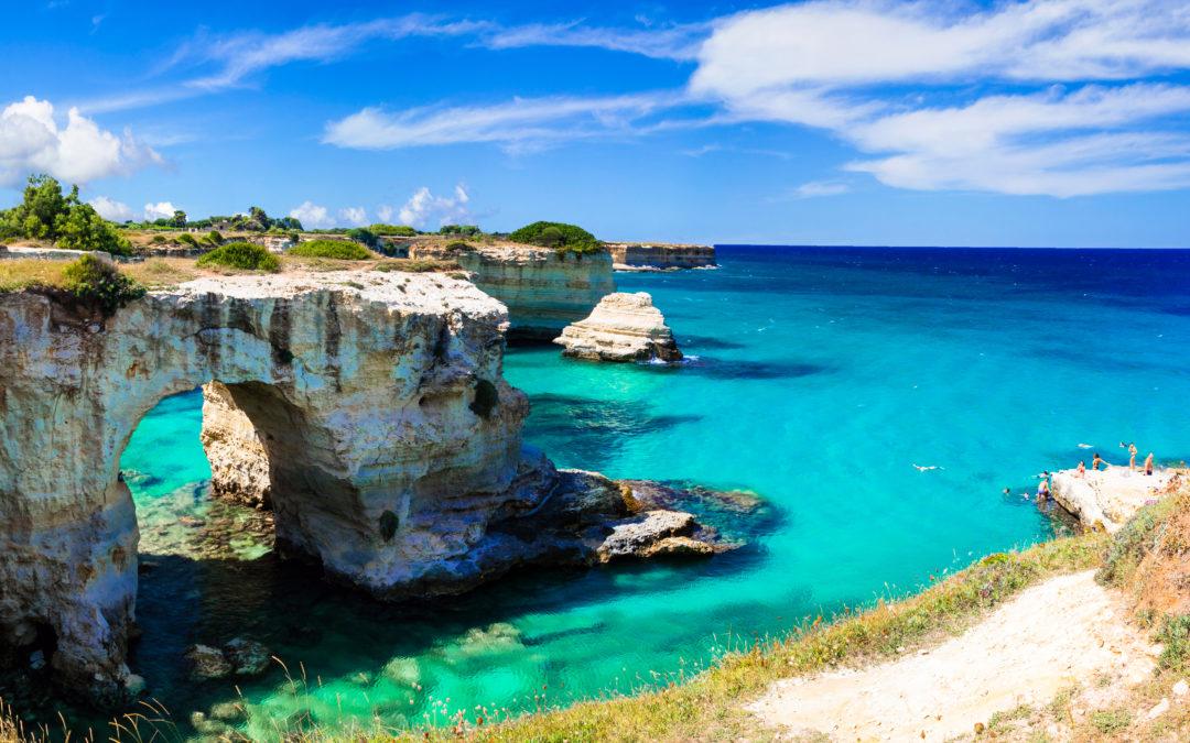 Summer in Puglia: Sea, Sun and Fun