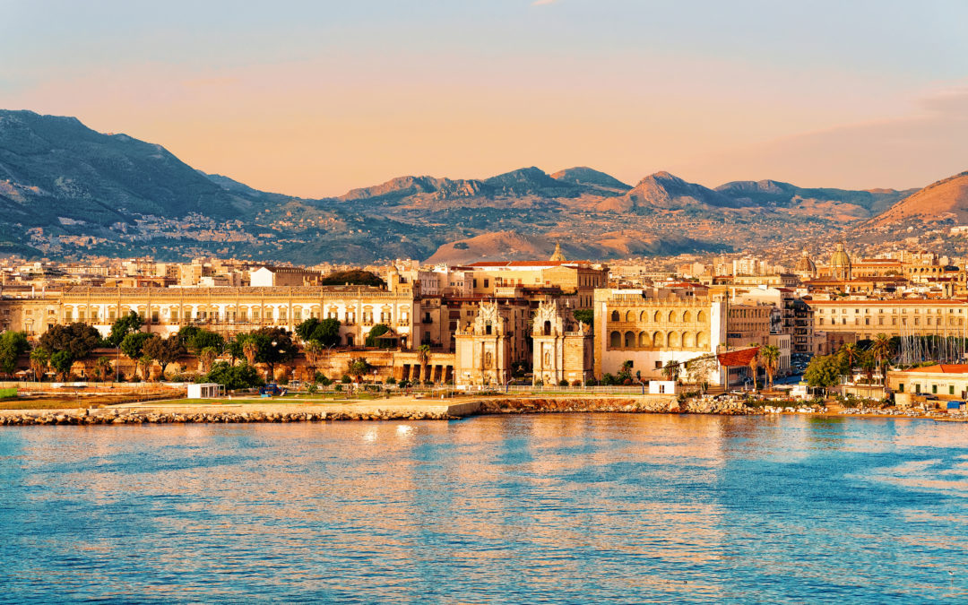 10 Days in Sicily for a Summer of Sun, Sea and History
