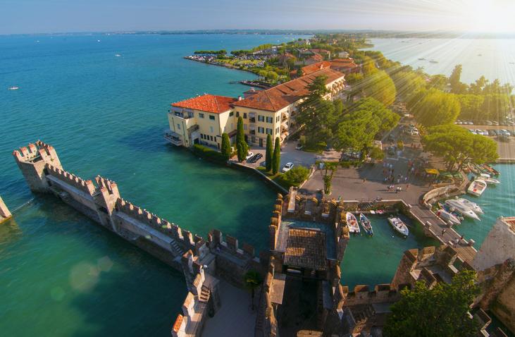 Lake Garda: An Unexpected Surprise
