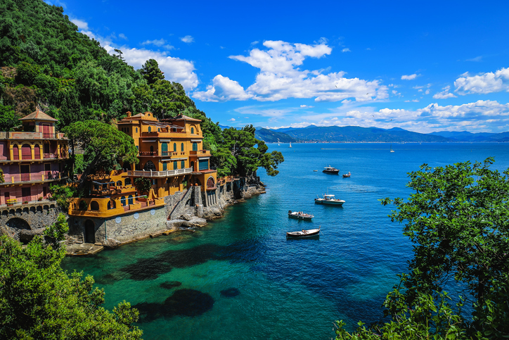 Portofino: Exclusivity and Luxury all in One Place